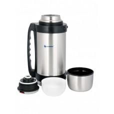 Термос вакуумный 2 литра, (Верблюд), LuoTuo (Solidware) SVF-2000H2RE
