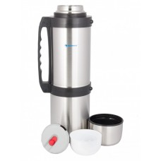 Термос вакуумный 3,5 литра, (Верблюд), LuoTuo (Solidware) SVF-3500H2RE