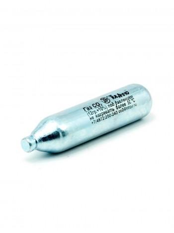 Баллон Со2 Tulammo 12гр+10% (усиленный)