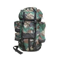 Рюкзак охотника №1, 70 литров, цвет Камуфляж, арт. 971