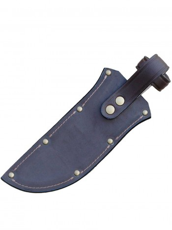 Ножны германские, (длина клинка 17 см), арт. 6785-4