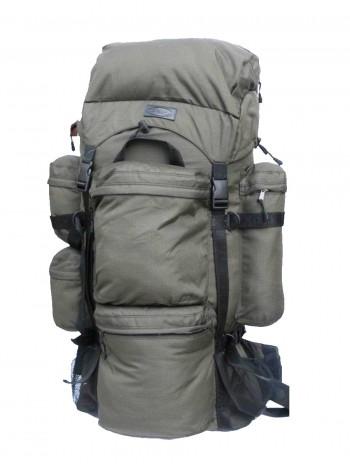 Рюкзак экспедиционный, 100 литров, хаки, арт. 9173-1