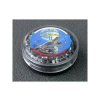 Пули свинцовые Шмель 0,99 г, калибр 4,5 мм (350 шт)