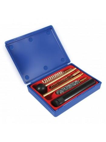 Набор для чистки 9мм, для пистолета и короткоствольного оружия Gun Cleaning Kit, арт GCK-007