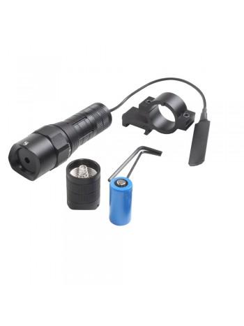 Лазерный прицел  Yagnob SM13033K