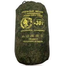 Спальный мешок Tactica (-30) РБ 220*150