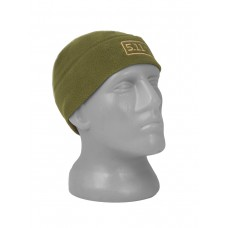 Флисовая шапка 511, цвет Олива (Olive)