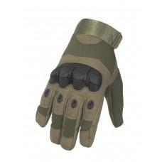 Полнопалые тактические перчатки (25)