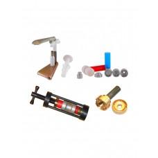 Приборы для снаряжения, весы, оборудование (16)