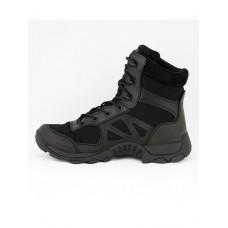 Ботинки мужские треккинговые Hanagal Otarriinae летние арт 142136341, цвет черный