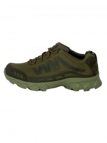 Трекинговые тактические  мужские кроссовки MAGNUM цвет Olive (Зеленый)