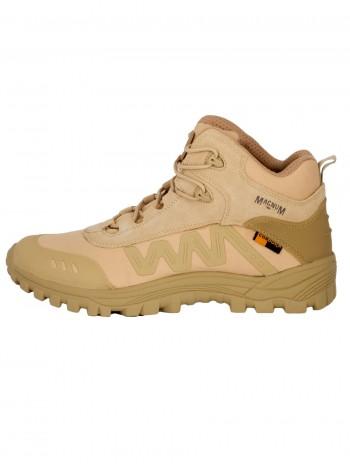 Тактические мужские ботинки MAGNUM 160318-2, цвет Desert, Sand (Песок)