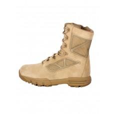 Тактические мужские ботинки TACTICAL RESEARCH TR918Z, Desert, Sand, (Песочный)