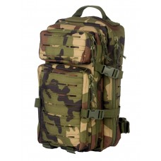 Рюкзак Тактический OUTLAST PK-440, Tactica 7.62, 28 литров, цвет Вудланд (Woodland)