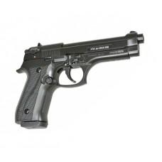 Охолощенный пистолет B92 Kurs кал.10ТК цвет черный