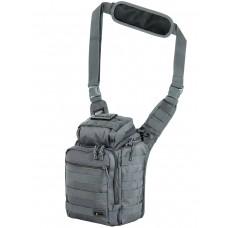 Тактическая Сумка GONGTEX Rover Sling Bag, 8,6л, арт GB0293, цвет Серый