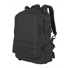 Рюкзак Тактический PATRIOT РТ-028, Tactica 7.62, 40 литров, цвет Черный (Black)