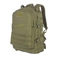 Рюкзак Тактический PATRIOT РТ-028, Tactica 7.62, 40 литров, цвет Олива (Olive)
