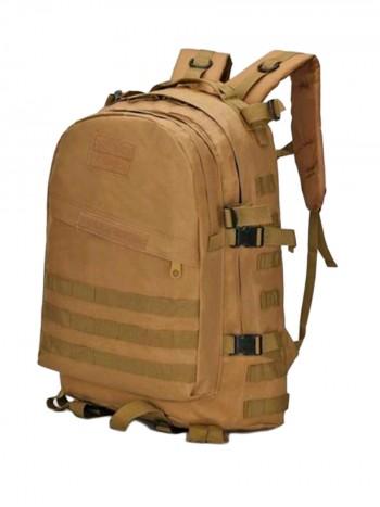Рюкзак Тактический PATRIOT РТ-028, Tactica 7.62,  40 литров, цвет Койот (Coyote)