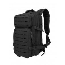 Рюкзак Тактический OUTLAST PK-440, Tactica 7.62, 28 литров, цвет Черный (Black)