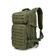 Рюкзак Тактический OUTLAST PK-440, Tactica 7.62, 28 литров, цвет Олива (Olive)