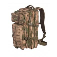 Рюкзак Тактический OUTLAST PK-440, Tactica 7.62, 28 литров, цвет Атакс (A-TACS)