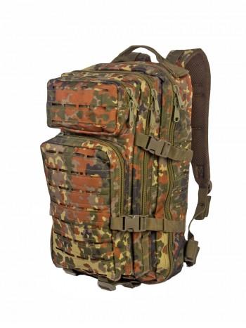 Рюкзак Тактический OUTLAST PK-440, Tactica 7.62, 28 литров, цвет Флектарн (Flektarn)
