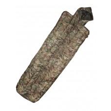 Спальный мешок GONGTEX Mummy Sleeping Bag 2D, t extreme -10C, цвет Мультикам (Multicam)