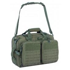 Тактическая Сумка-Рюкзак GONGTEX NAVIGATOR BACKPACK, 18л, арт 0307, цвет олива, (Olive)