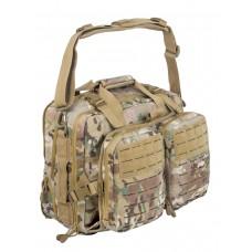 Тактическая Сумка-Рюкзак GONGTEX NAVIGATOR BACKPACK, 18л, арт 0307, цвет мультикам, (Multicam)