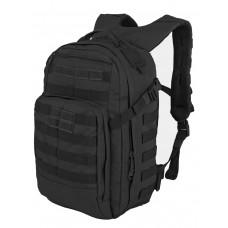 Тактический рюкзак Striker, Tactica 762, 20 л, арт 630, цвет Черный (Black)