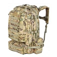 Рюкзак Тактический TOWER, Tactica 7.62, 45 литров, арт. РТ-303, цвет мультикам (Multicam)