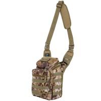 Тактическая Сумка GONGTEX Rover Sling Bag, 8,6л, арт GB0293,...