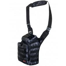 Тактическая Сумка GONGTEX Rover Sling Bag, 8,6л, арт GB0293, цвет Криптек темный (Kryptek Typhon)