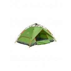 Палатка Yagnob 80 зелен. 230х210х145 , 4-х местная