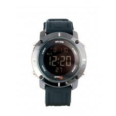 Тактические часы Black Moon, 7.62, Water Resistant 30м, арт CB006, цвет Черный/Графитовый (Black Carbon)