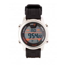 Тактические часы Commander, 7.62 Gear, Water Resistant 30м, арт CB005, цвет Хром/Черный (Chrome Black)