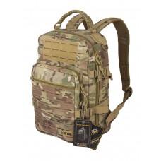Рюкзак Городской, Тактический, GONGTEX HEXAGON, 18 литров, арт 0411, цвет Мультикам (Multicam)