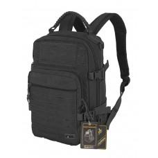 Рюкзак Городской, Тактический, GONGTEX HEXAGON, 18 литров, арт 0411, цвет Черный (Black)