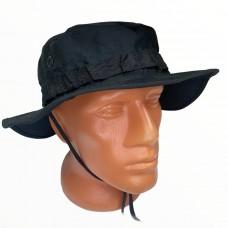 Панама GONGTEX цвет черный