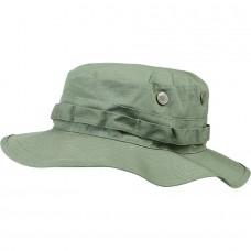 Панама GONGTEX цвет зеленый