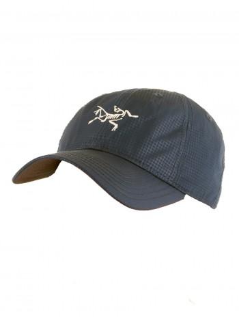 Бейсболка летняя ARCTERYX , цвет темно синий