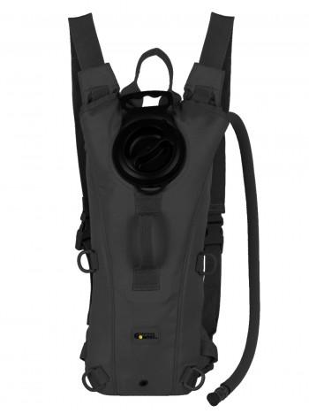 Гидратор (Питьевая система для рюкзака) GONGTEX HARD ROCK HYDRATION BACKPACK, цвет Черный (Black)