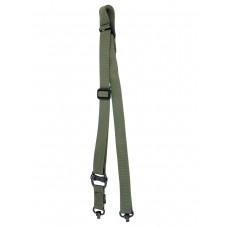 Тактический оружейный ремень Magpul MS4, цвет Олива (Olive)