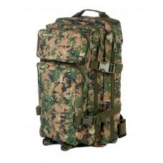 Рюкзак Тактический OUTLAST PK-440, Tactica 7.62, 28 литров, цвет Марпат (Marpat)