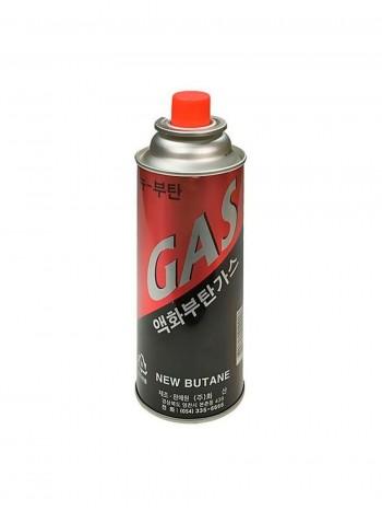 Газовый баллон 220гр.
