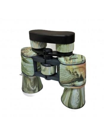 Бинокль Yagnob 60x60, цвет камуфляж