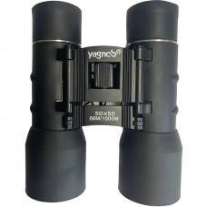 Бинокль Yagnob  50x50 (эконом), цвет черный