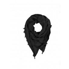 Арафатка черная, 110х110 см, арт.500800