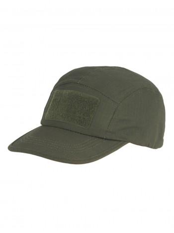 Мужская кепка бейсболка GONGTEX Ripstop Tactical Cap, цвет олива